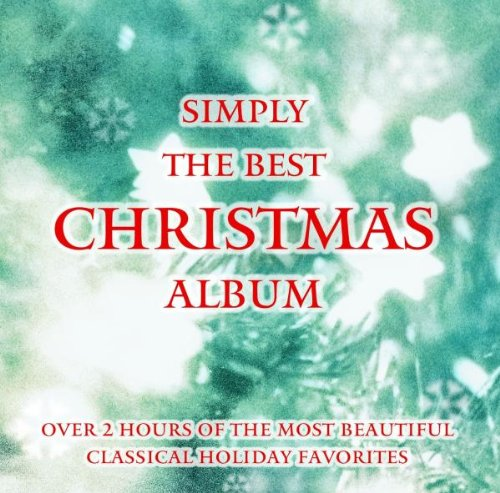 simply the best christmas a simply the best christmas album amazoncom music - Best Christmas Music