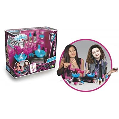 Canal Toys 06026 - Bijou et Cosmétique - Monster High - Scary Magic