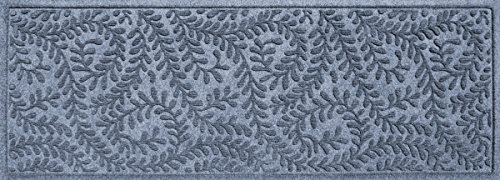 Bungalow Flooring Waterhog Indoor/Outdoor Runner Rug, 22