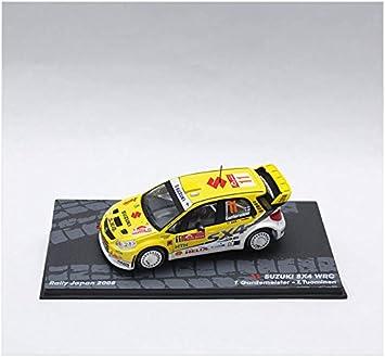 IXO Coches Rally 1:43 1/43 Suzuki SX4 Gardemeister/Tuominen eRAL056