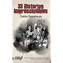 33 Historias Imprescindibles (Spanish Edition) Jun 12, 2014