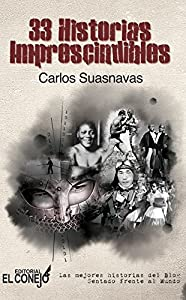 33 Historias Imprescindibles (Spanish Edition)