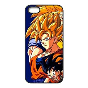 iPhone 5,5S Phone Case Dragon Ball Z H7P20150