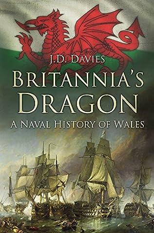book cover of Britannia\'s Dragon