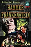 Image of The Hammer Frankenstein: British Cult Cinema