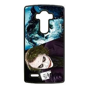 Protection Cover LG G4 Cell Phone Case Black Ljlbw Joker Heath Ledger Personalized Durable Cases