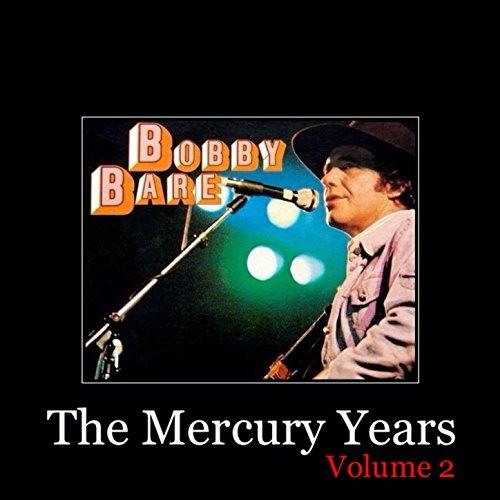 The Mercury Years, Vol. 2