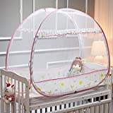 Joyreap Baby Crib Tent for safety, Portable Nursery