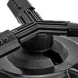 AmazonBasics Garden Tool Collection - Plastic 3 Arm Rotatory Sprinkler
