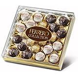 Assorted Ferrero Rocher Chocolate Gift Box 259g 24pc