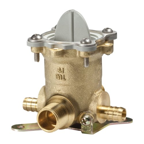 Pfister JV8-310P Single Handle Tub and Shower Valve