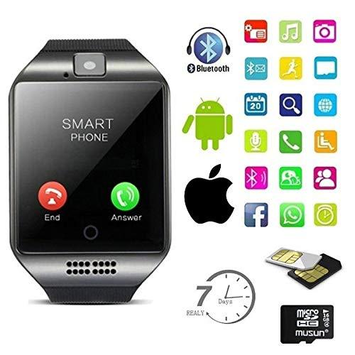Amazon.com: Smart Watch Smartwatch Bluetooth Sweatproof ...