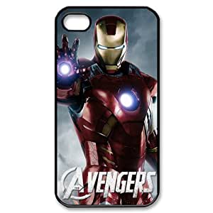 IPhone 4,4S Phone Case for The Avengers pattern design
