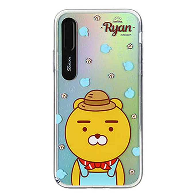 best authentic ce288 f2234 Amazon.com: iPhone Xs MAX Case, KAKAO Friends Official Lighting ...