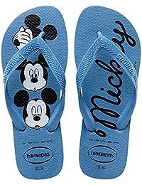 Sandalias Havaianas Top Disney Havaianas Criança Unissex