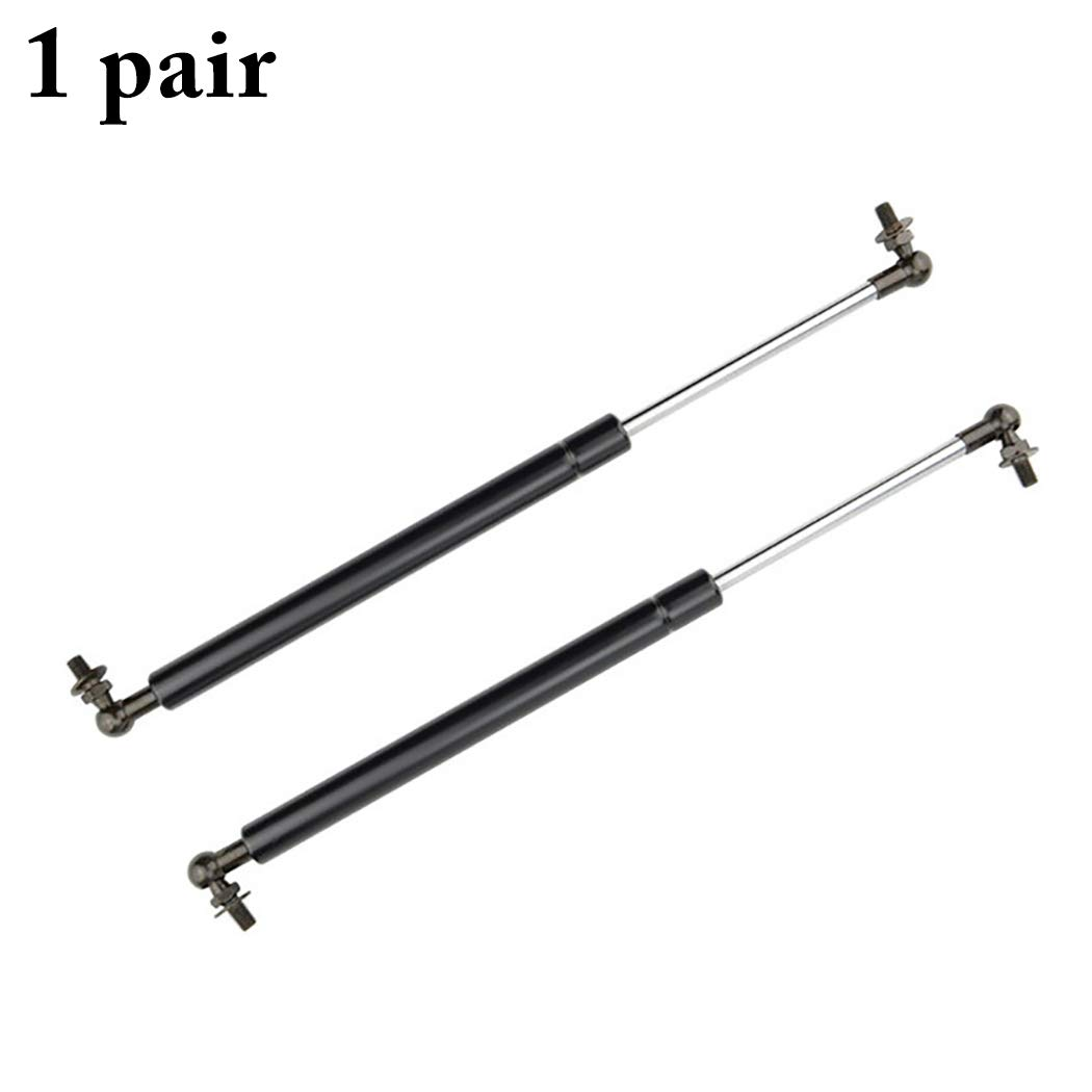 Fansport 2PCS Gas Strut Front Hood Gas Spring Lift Support Fit for Patrol Y61 GR GU
