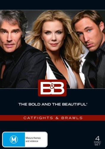 The Bold And The Beautiful  Catfights   Brawls