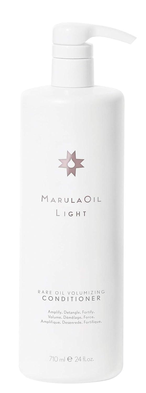 MarulaOil Light Rare Oil Volumizing Conditioner, 24 Fl Oz