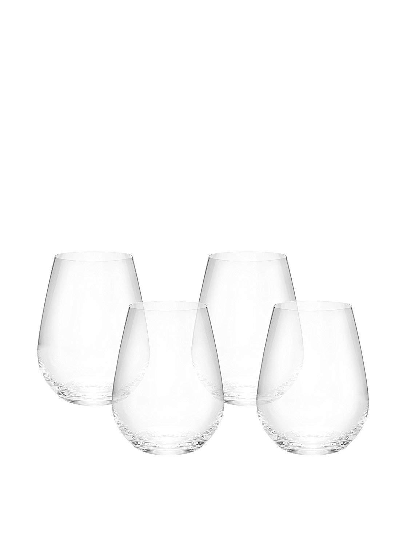 Vasos de cristal 420ml