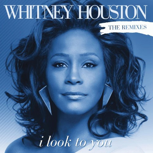 I Look To You Remixes