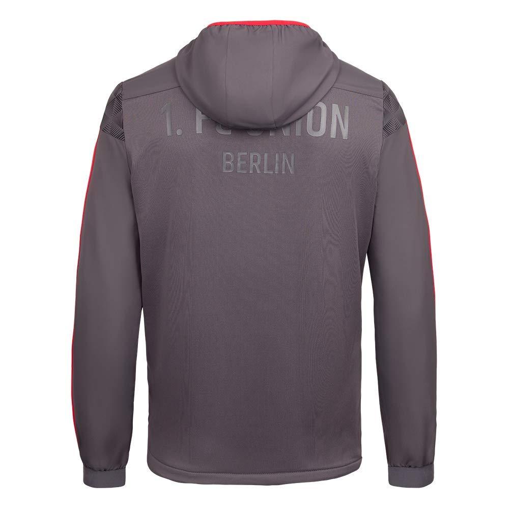 FC UNION Berlin Funktionsjacke Jacke Team 2019//2020 1