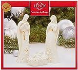 Lenox Divine Light Nativity Holy Family