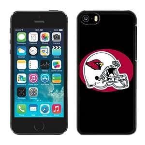 Iphone 5c Case Arizona Cardinals 4 Amazed Cool Design Cover in Electronics