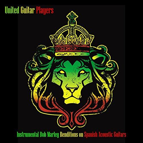 Instrumental Bob Marley Renditions on Spanish Acoustic Guitars: Reggae Legend