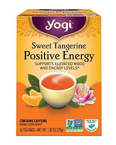erine Positive Energy, 16 Count (Pack of 6), Packaging May Vary (Busy Bee Flowers)