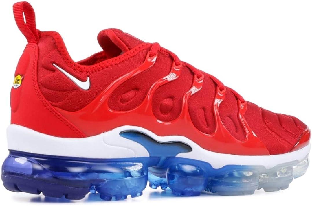 Amazon Com Nike Men S Air Vapormax Plus Running Shoes