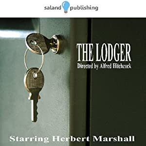 Alfred Hitchcock's The Lodger (Dramatised) Radio/TV Program