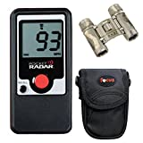 Pocket Radar PR-1000 Classic Model All Purpose