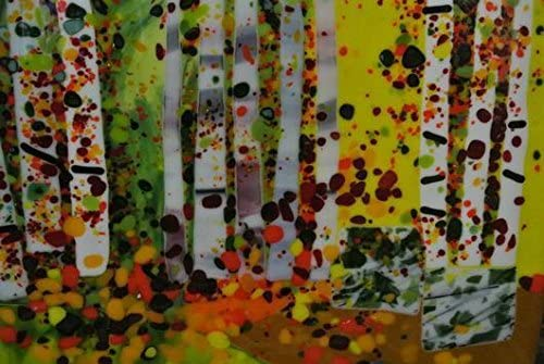 System 96 Shades Of Autumn Glass Pack