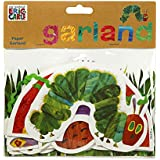 Talking Tables The Very Hungry Caterpillar Garland, 10 Ft., Multicolor