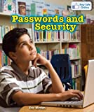 Passwords and Security, Eric Minton, 1477730249