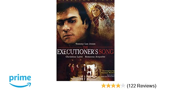 Amazon com: The Executioner's Song (Director's Cut): Tommy