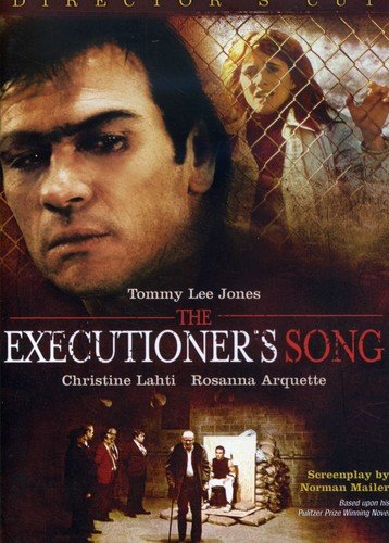 The Executioner's Song (Director's Cut) (Best Punishment For Teenager)