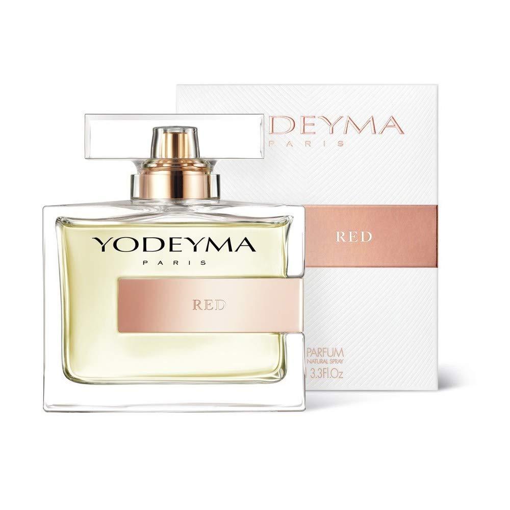 Yodeyma Profumo Donna Eau De Parfum Red 100 Ml Equivalente Amazon