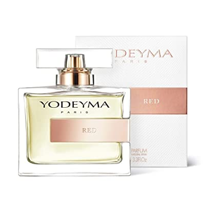 Yodeyma Red - Eau de Parfum, perfume para mujer, 100 ml: Amazon.es ...