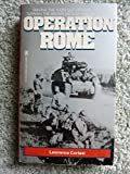 img - for Operation Rome book / textbook / text book