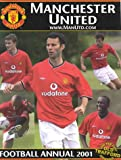 Manchester United Football Annual 2001, ANON., 0233996222