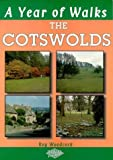 img - for A Year of Walks: Cotswolds book / textbook / text book