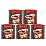 Tim Hortons Arabica Coffee, Fine Grind, Medium Roast, Original Blend, 32-oz. 5 Cans