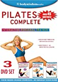 Pilates 3 Pack