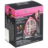 Able Planet XNC230 Extreme Foldable Noise Canceling Headphones (Pink Plaid)