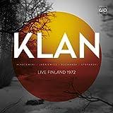 Live Finland 1972
