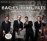 Bachs Secret Files & More Crossover Fantasies
