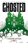 Ghosted, tome 1 : Mission fantôme par Williamson