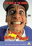 Ernest Rides Again [DVD]