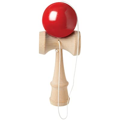 Toysmith Deluxe Kendama Assorted: Toys & Games